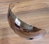 Vega X390 Mirror Drop-down sunshield