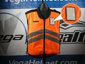 Vega Safety Vest ID Holder