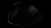 VTS1 / NT 200 Smoke Face Shield