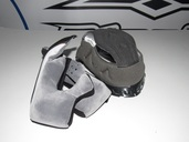 Vega Insight full face helmet replacement extreme comfort system liner in 2XLarge