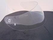 Vega B Series Clear Shield