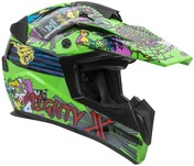 Mighty X Jr. Super Fly M