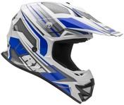 VRX Venom Blue Graphic XS