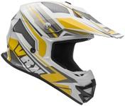 VRX Venom Yellow Graphic L