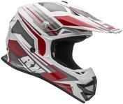 VRX Venom Red Graphic L