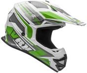 VRX Venom Green Graphic S