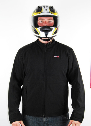 Vega Technical Gear Men's MSS Soft Shell Jacket size Large picture