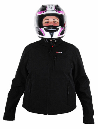 Vega Technical Gear Ladies MSS Soft Shell Jacket in size Large picture