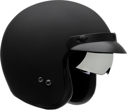 Vega X390 Open Face Helmet (Matte Black, 3X-Large) picture