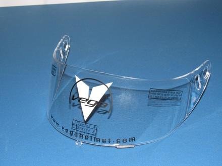 Vega KJ2  Jr. Shield - Clear picture