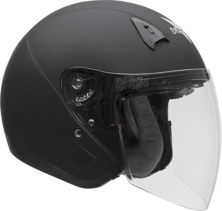 Vega VTS1 Flat Black XL picture