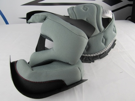 Stealth Flyte off road helmet replacement liner for manufactured dates after 4/2014 in size Xsmall picture