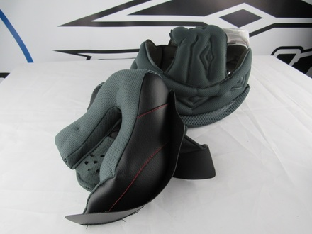 Stealth Vertice replacement extreme comfort system liner Xlarge picture