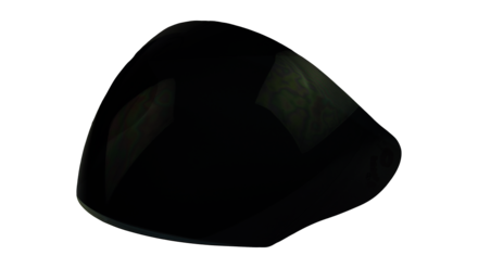 VTS1 / NT 200 Smoke Face Shield picture