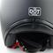Vega X390 Open Face Helmet (Matte Black, 3X-Large) additional picture 3