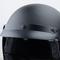Vega X390 Open Face Helmet (Matte Black, 3X-Large) additional picture 4