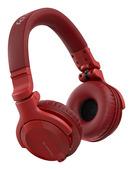 HDJ-CUE1BT-R DJ headphones (RED)