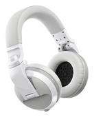 HDJ-X5BT-W (WHITE) Over-ear DJ headphones with Bluetooth® wireless technology