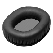 HC-EP0402 REPLACEMENT LEATHER EAR PADS FOR HRM-5