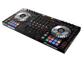 DDJ-SZ2 FLAGSHIP 4-CHANNEL CONTROLLER FOR SERATO DJ (FACTORY REFURBISHED)