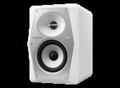 """VM-50 5"""" Active Monitor Speaker (White)"""