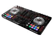 Refurbished DDJ-SX2 (RED) 4-CHANNEL CONTROLLER FOR SERATO DJ