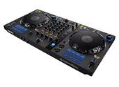 DDJ-FLX6 4-channel DJ controller for Rekordbox and Serato