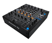 DJM-750MK2 4-CHANNEL MIXER WITH CLUB DNA BLACK