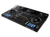 DDJ-RZX PROFESSIONAL 4-CHANNEL CONTROLLER FOR REKORDBOX DJ & REKORDBOX VIDEO