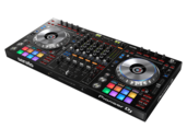 DDJ-SZ2 FLAGSHIP 4-CHANNEL CONTROLLER FOR SERATO DJ