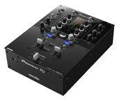 REFURBISHED DJM-S3 PROFESSIONAL 2-CHANNEL DJ MIXER FOR SERATO DJ
