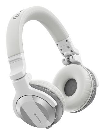 HDJ-CUE1BT-W DJ headphones (WHITE) picture