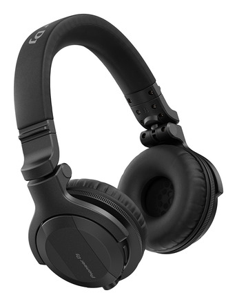 HDJ-CUE1 DJ headphones (BLACK) picture