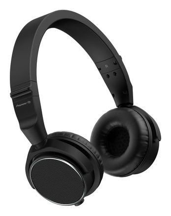 HDJ-S7 Professional on-ear DJ headphones (BLACK) picture