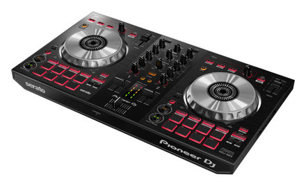 DDJ-SB3 2-channel DJ controller for Serato DJ Lite picture