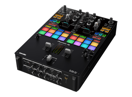 DJM-S7 SCRATCH-STYLE 2-CHANNEL PERFORMANCE DJ MIXER picture