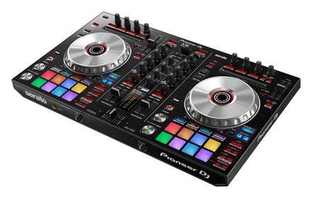 Refurbished DDJ-SR2 PERFORMANCE DJ CONTROLLER FOR SERATO DJ picture