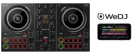 DDJ-200 SMART DJ CONTROLLER picture