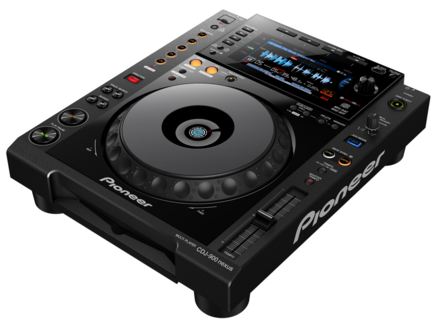 CDJ-900NXS PROFESSIONAL MULTI PLAYER picture