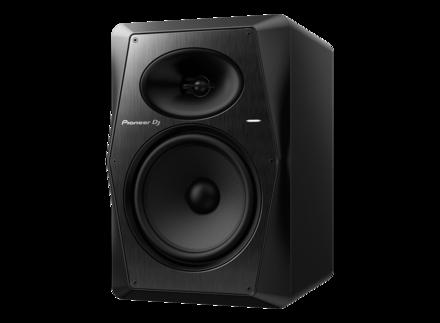 "VM-80 8"" Active Monitor Speaker (Black) picture"