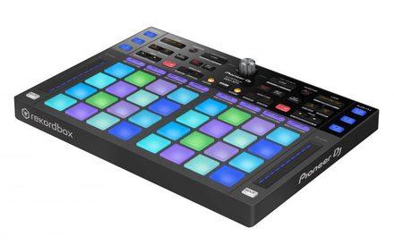 DDJ-XP1 DJ SUB CONTROLLER FOR REKORDBOX DJ AND REKORDBOX DVS picture