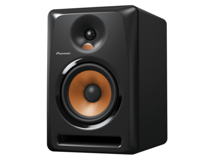 BULIT6 ACTIVE REFERENCE STUDIO MONITOR (6-INCH, SINGLE) picture