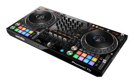 REFURBISHED DDJ-1000SRT 4-channel performance DJ controller for Serato DJ Pro picture