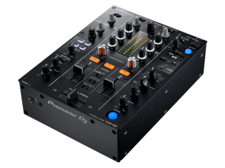 DJM-450 2-CHANNEL MIXER picture
