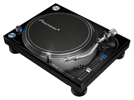 PLX-1000 PROFESSIONAL TURNTABLE picture