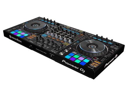 DDJ-RZ PROFESSIONAL 4-CHANNEL CONTROLLER FOR REKORDBOX DJ picture