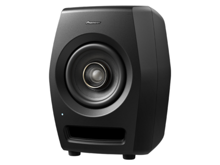 RM-05 5-INCH PROFESSIONAL ACTIVE REFERENCE MONITOR WITH HD COAXIAL DRIVER UNITS picture
