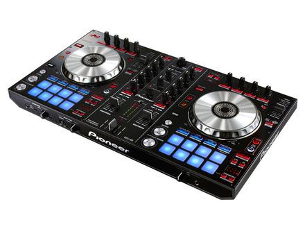 Refurbished DDJ-SR 2-CHANNEL CONTROLLER FOR SERATO DJ picture