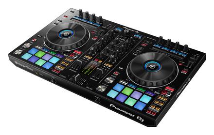 Refurbished DDJ-RR 2-CHANNEL CONTROLLER FOR REKORDBOX DJ picture