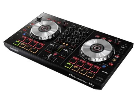 Refurbished DDJ-SB2 2-CHANNEL CONTROLLER FOR SERATO DJ INTRO picture
